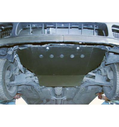Защита картера и КПП Seat Cordoba 26.0297