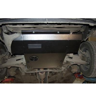 Защита картера и КПП Volkswagen Golf 26.0022