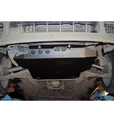 Защита картера и КПП Volkswagen Vento 26.0021