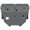 Защита картера и КПП Volvo XC40 25.3909