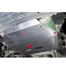 Защита картера и КПП Volvo S80 25.0475