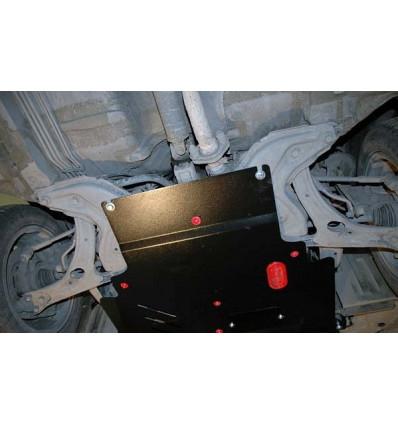 Защита картера и КПП Toyota Matrix 24.1122