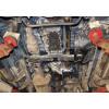 Защита КПП и РК Toyota Land Cruiser 90 24.0868