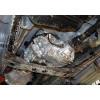 Защита КПП и РК Toyota Land Cruiser 105 24.0575