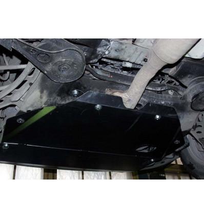 Защита картера и КПП Toyota Camry 24.0153