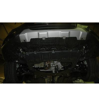 Защита картера КПП Suzuki SX4 23.2515 V2