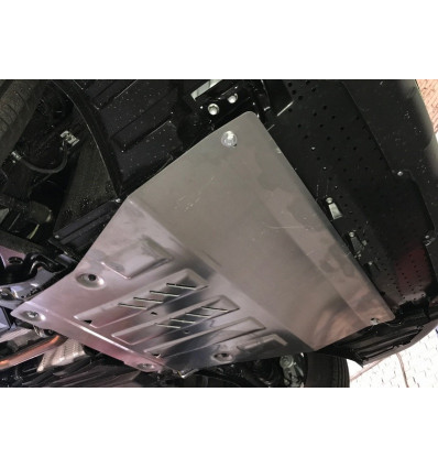 Защита картера КПП Suzuki Vitara 23.2515 V2