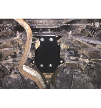 Защита редуктора Subaru Legacy 22.3144