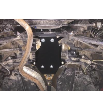 Защита редуктора Subaru Outback 22.3144