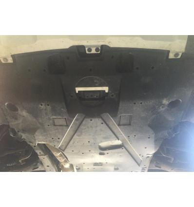 Защита картера Subaru Outback 22.3090 V2