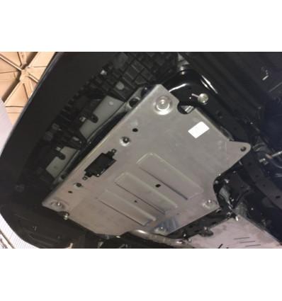 Защита картера Subaru Legacy 22.3090 V2
