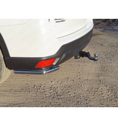 Фаркоп на Subaru Forester TCU00133