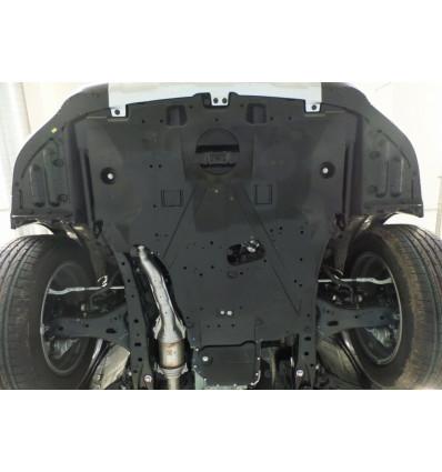 Защита картера Subaru Legacy 22.3089