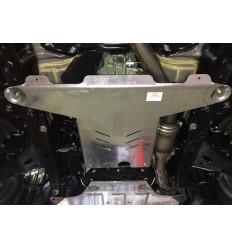 Защита КПП Subaru Outback 22.3088 V2