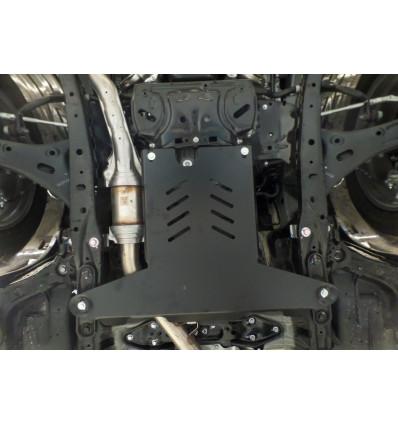 Защита КПП Subaru Legacy 22.3087