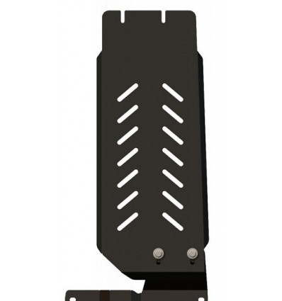 Защита КПП Subaru Impreza 22.2290