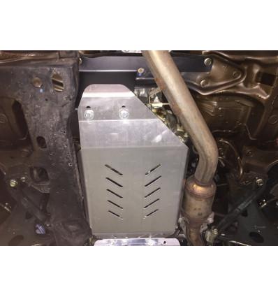 Защита КПП Subaru Forester 22.3059