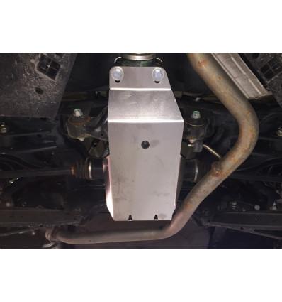 Защита редуктора Subaru Forester 22.1808 V2