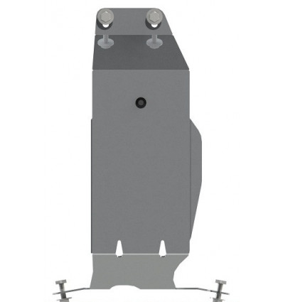 Защита редуктора Subaru Impreza 22.1808