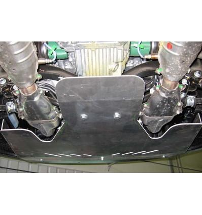 Защита картера Subaru Tribeca 22.1076