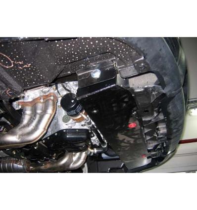 Защита картера Subaru Tribeca 22.0784
