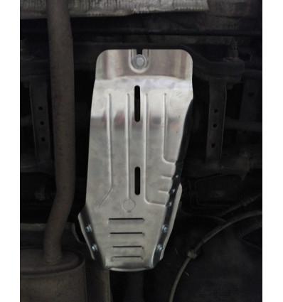 Защита редуктора Renault Kaptur 18.3478