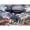 Защита картера и КПП Opel Frontera 16.0718
