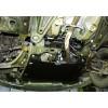 Защита картера и КПП Opel Vectra C 16.0548