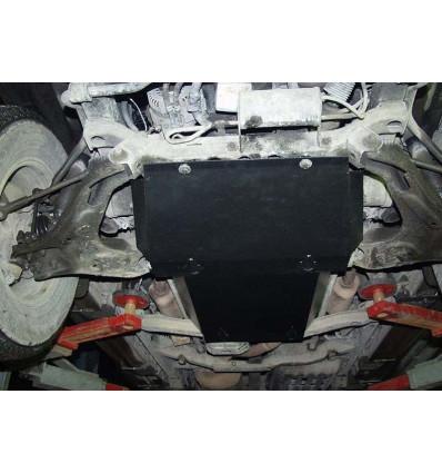 Защита картера Opel Frontera 16.0351