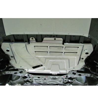 Защита картера и КПП Ford Kuga 08.3367