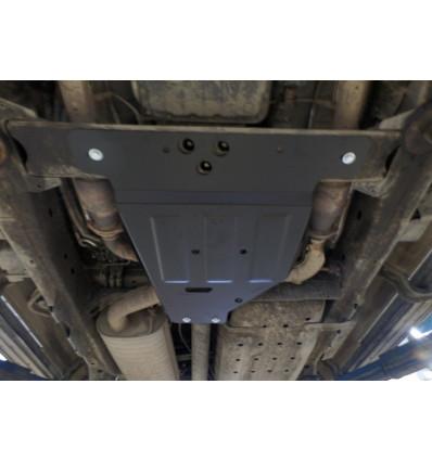 Защита РК Nissan Patrol 15.2920