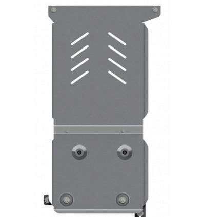 Защита КПП Infiniti Q50 15.2754