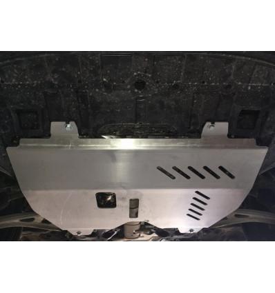 Защита картера и КПП Nissan Murano 15.2625 V1