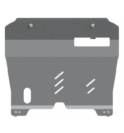 Защита картера и КПП Nissan Murano 15.2518