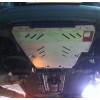 Защита картера и КПП Nissan Note 15.1684