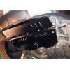 Защита картера и КПП Nissan Murano 15.1003