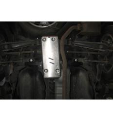 Защита редуктора Mitsubishi Outlander 14.3778