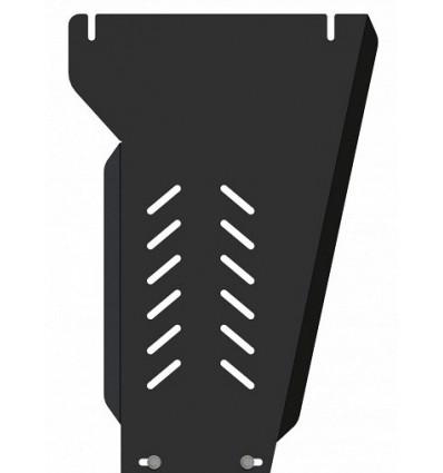 Защита КПП Mercedes E 13.2517
