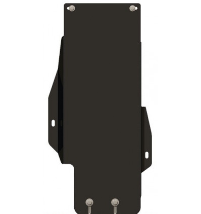 Защита КПП Mercedes E 13.0443