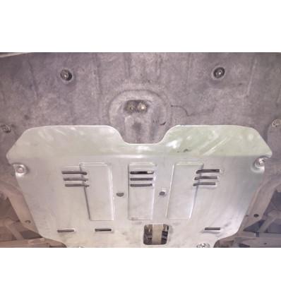Защита картера и КПП Kia Sportage 11.3277 V2