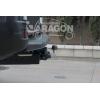 Фаркоп на Iveco Daily E2700AC