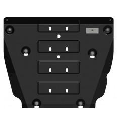 Защита картера Genesis G70 10.3621 V3