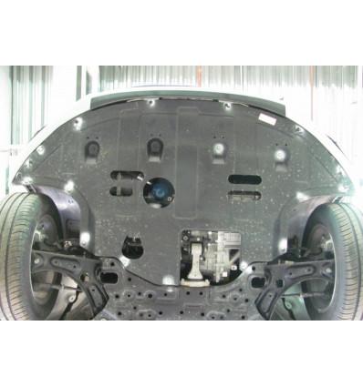 Защита картера и КПП Hyundai Elantra 10.3134 V1