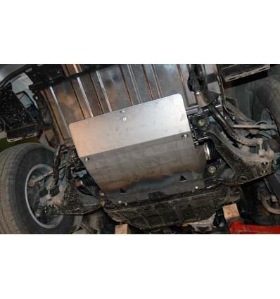 Защита картера Hyundai H1 Starex 10.1027
