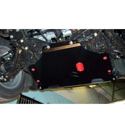 Защита картера и КПП Honda CR-V 09.1082