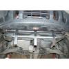 Защита картера и КПП Honda Civic 09.0090