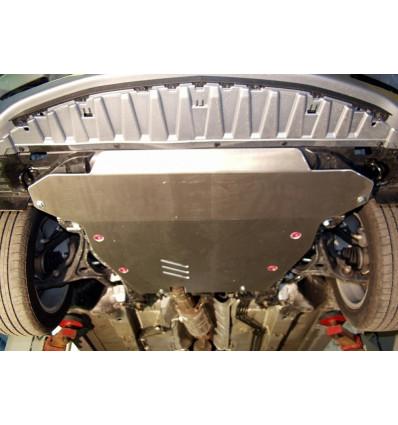 Защита картера и КПП Honda Accord 09.0824