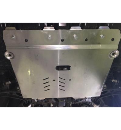 Защита картера и КПП Ford Explorer 08.3420 V1