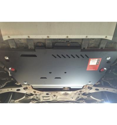 Защита картера и КПП Ford Kuga 08.3317 V1