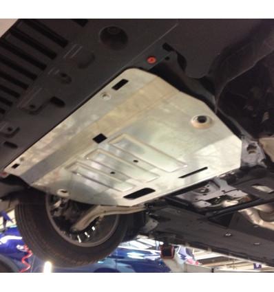Защита картера и КПП Ford Mondeo 08.2846 V2